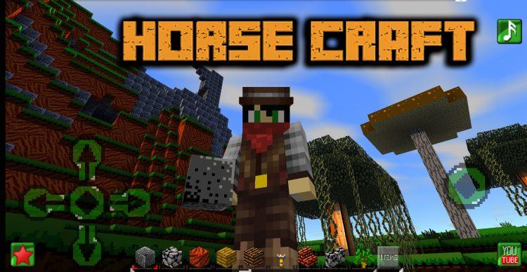 horsecraft