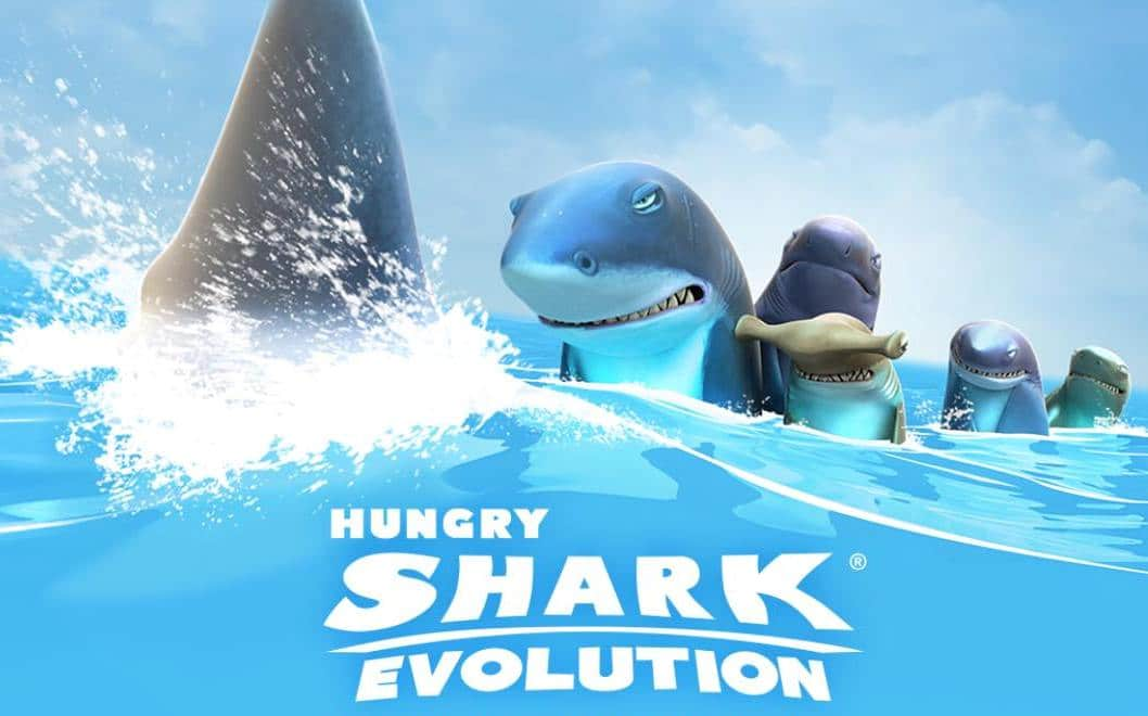Hungry Shark Evolution Review – Funniest game on iOS/Android 5