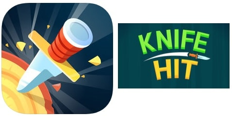 Download Knife Hit: The Ultimate Knife Challenge on iOS/Android 5