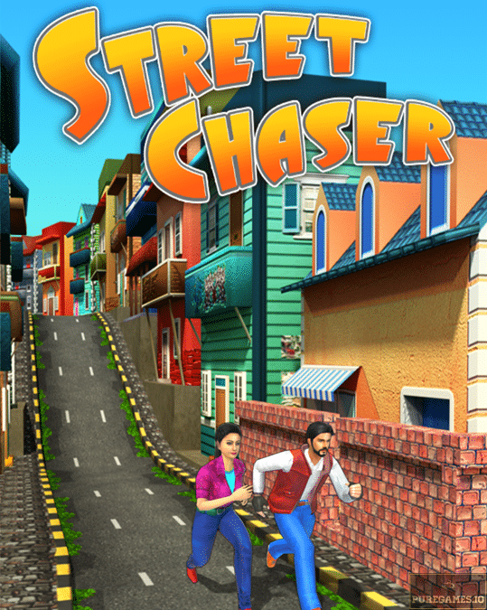 Download Street Chaser APK for Android/iOS 4