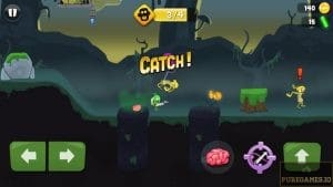 Download Zombie Catchers APK for Android/iOS - PureGames