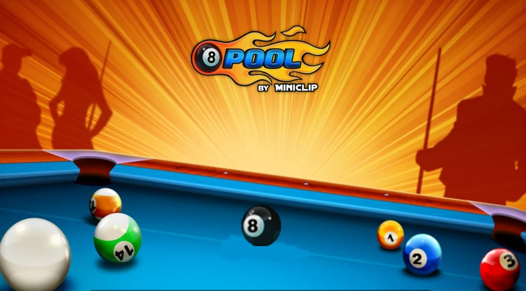 Download 8 BALL POOL APK - For Android/iOS 10