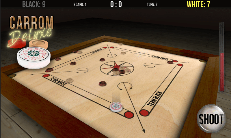 Download Carrom 3D FREE APK – For Android/iOS 13