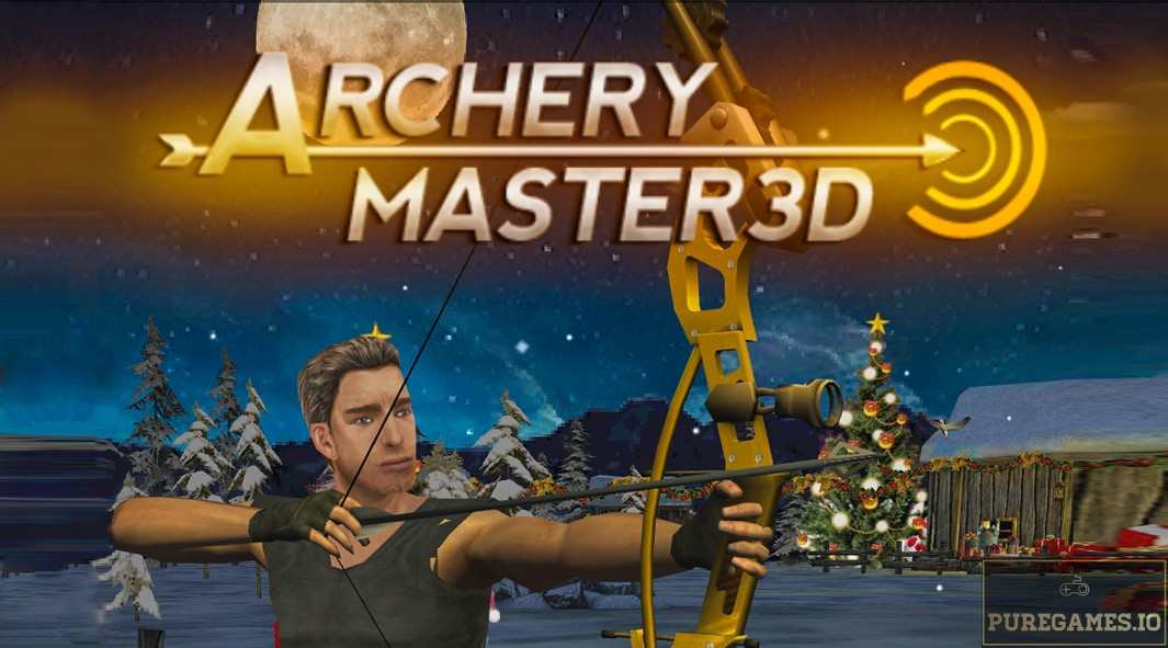 Download Archery Master 3D APK - For Android/iOS 9