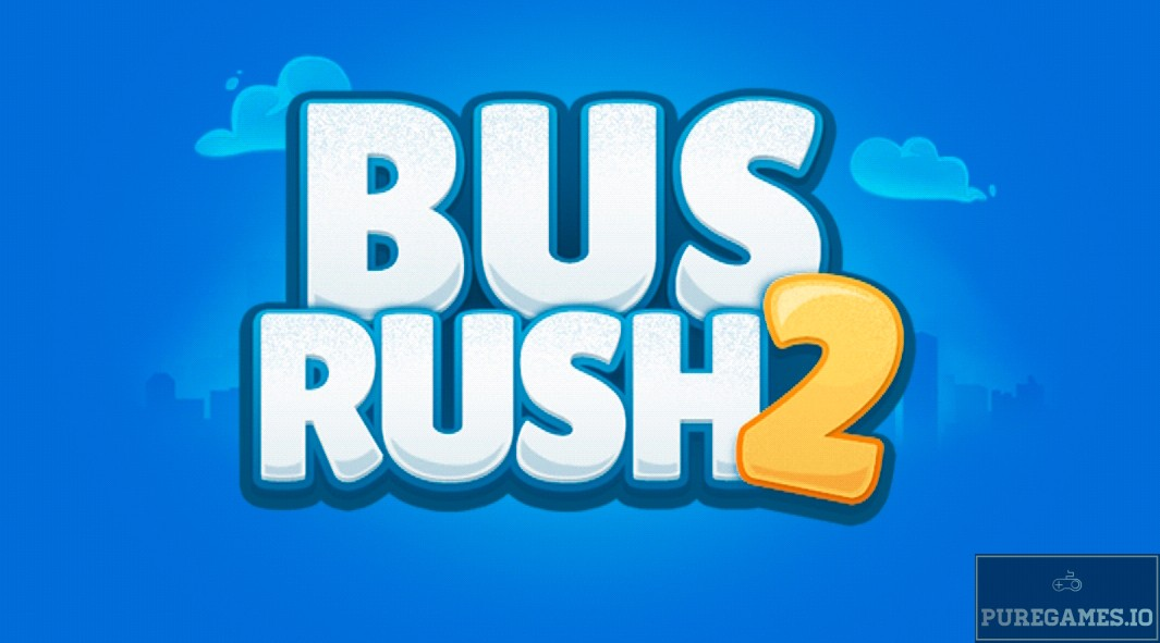 Download Bus Rush 2 APK - For Android/iOS 1