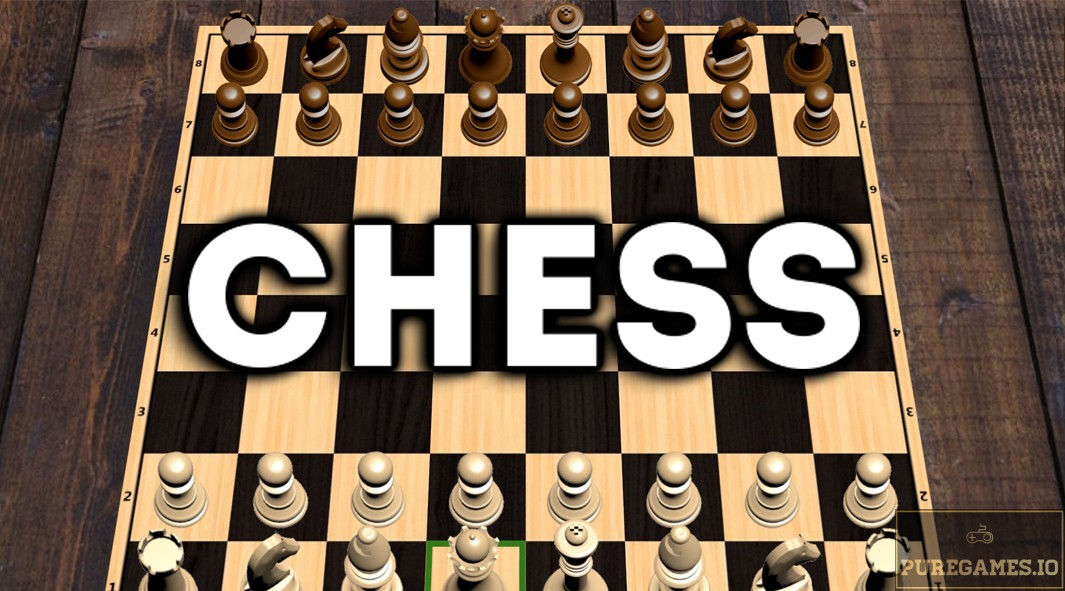 Download CHESS (by Chess Prince) APK - For Android/iOS 9