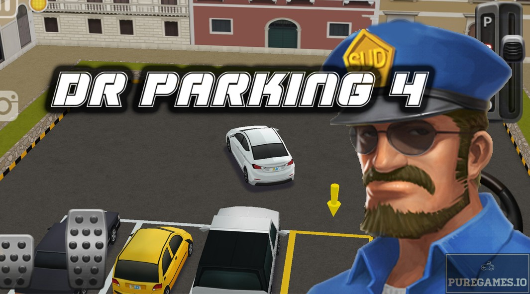 Download Dr Parking 4 APK - For Android/iOS 8
