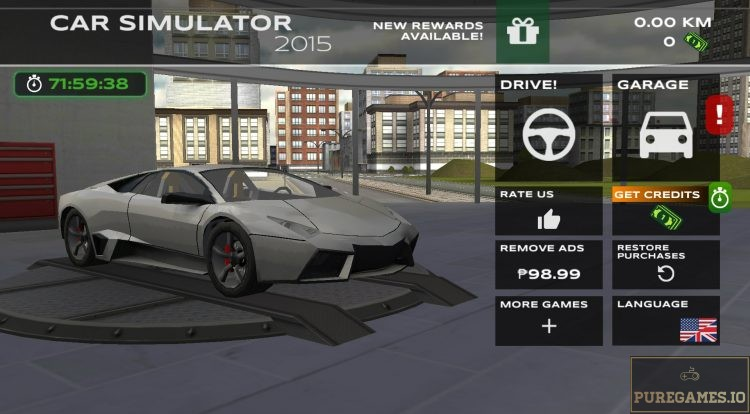 Download Extreme Car Driving Simulator Apk For Android Ios