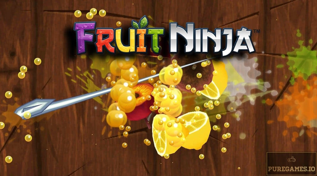 Download Fruit Ninja APK - For Android/iOS 5