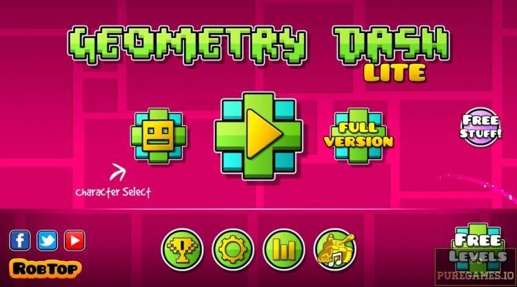 geometry dash free download apk ios