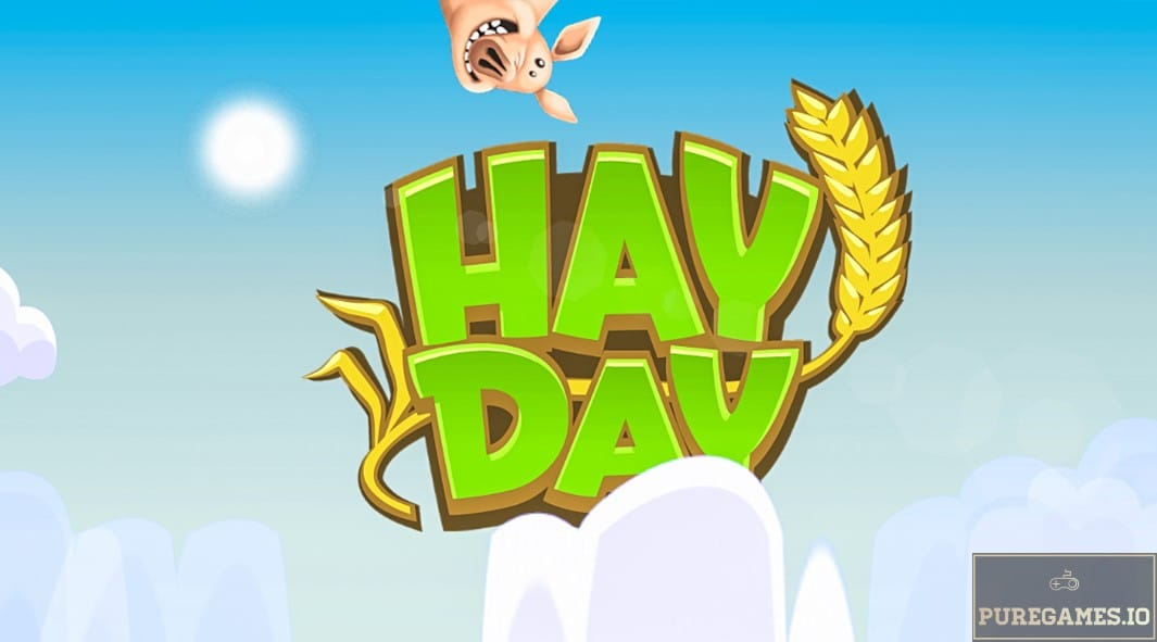 Download HAY DAY APK for Android/iOS 14