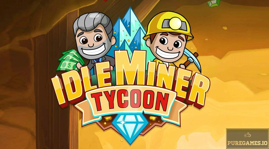 Download Idle Miner Tycoon APK - For Android/iOS 8