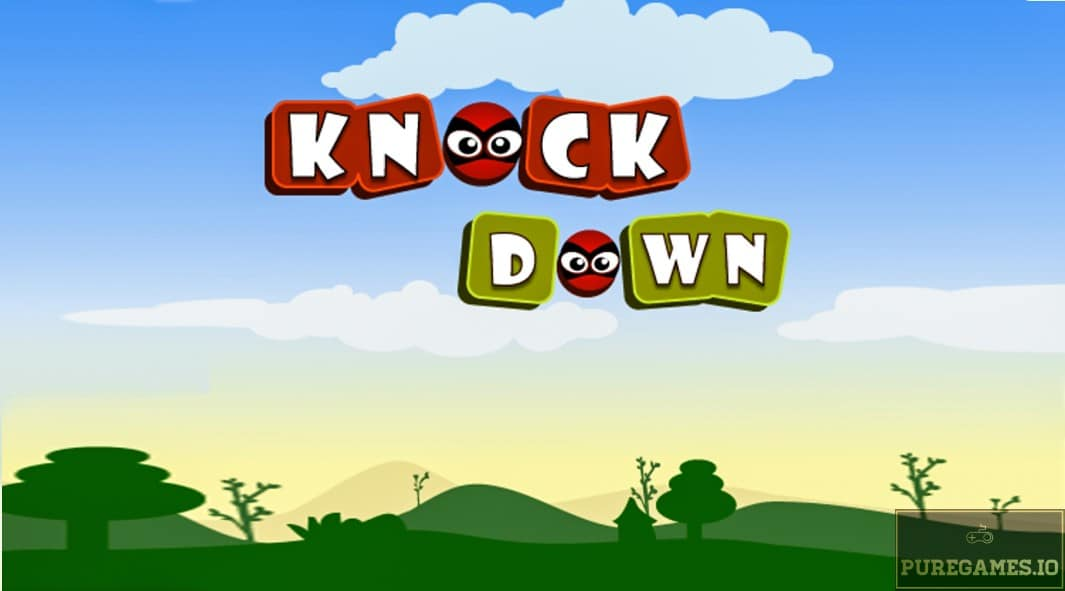 Download Knock Down APK - For Android/iOS 9