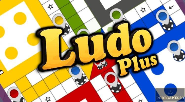 Download LUDO Plus APK - For Android/iOS - PureGames