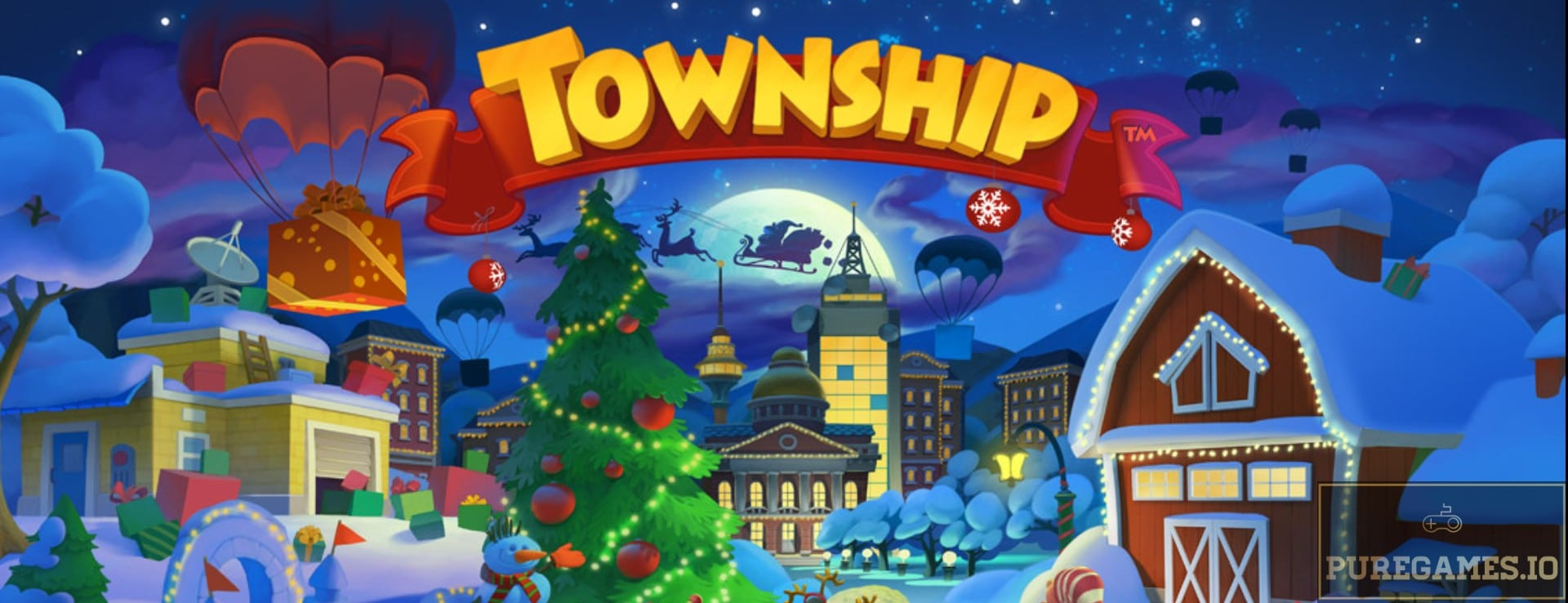 Download Township APK for Android/iOS 4