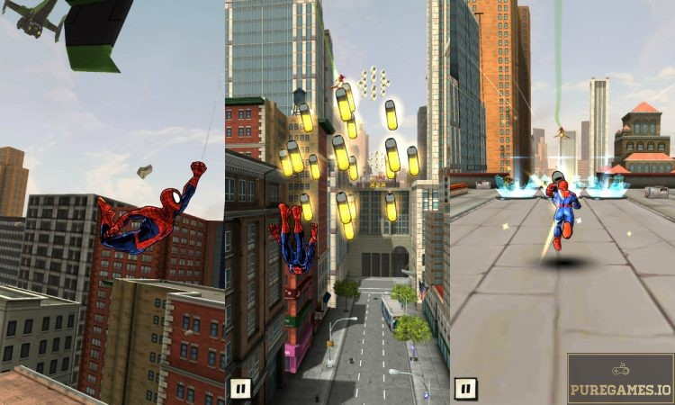 spider man unlimited apk mod 4.3.0d