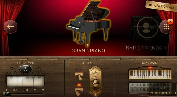 Piano Free Apk + Mod (Unlimited Money) Download