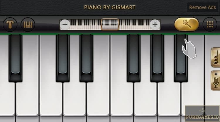 Download Piano Free - Keyboard With Magic Tiles Game MOD APK