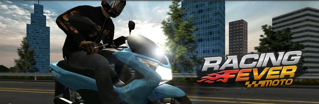 Download Racing Fever: Moto APK for Android 15