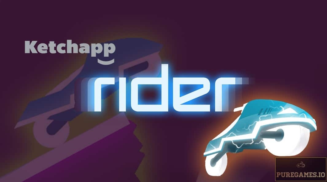 Download RIDER APK - For Android/iOS 14