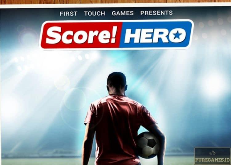 Download Score Hero APK - For Android/iOS - PureGames