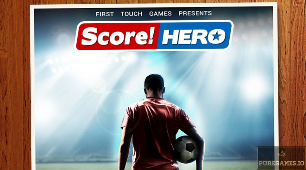 Download Score Hero APK - For Android/iOS 10