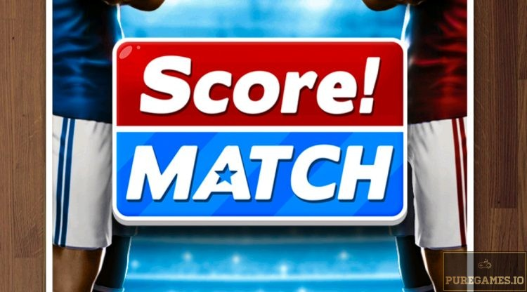 Download Score Match APK - For Android/iOS - PureGames