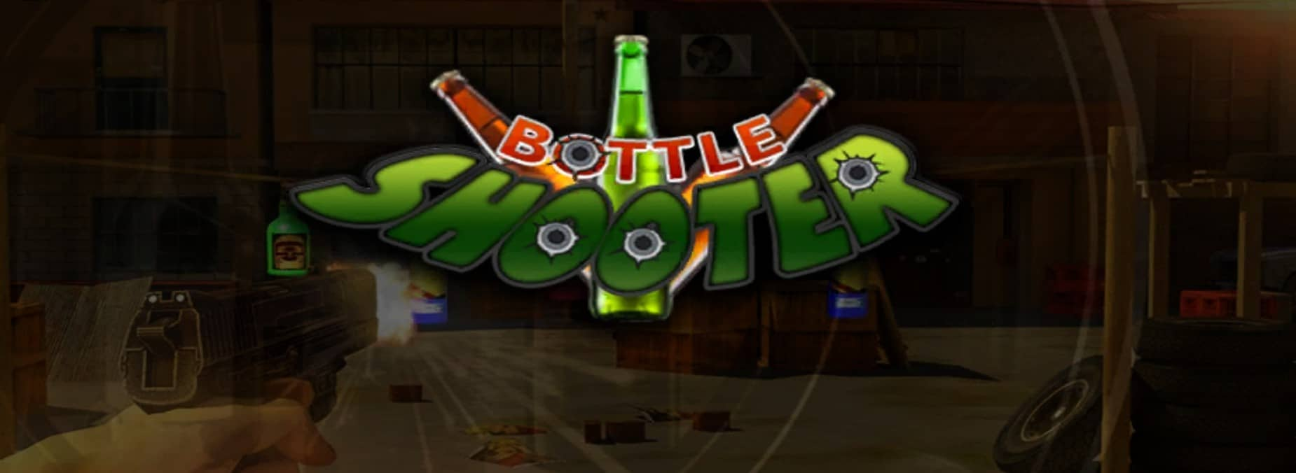 Download Real Bottle Shooter Game APK – for Android 6