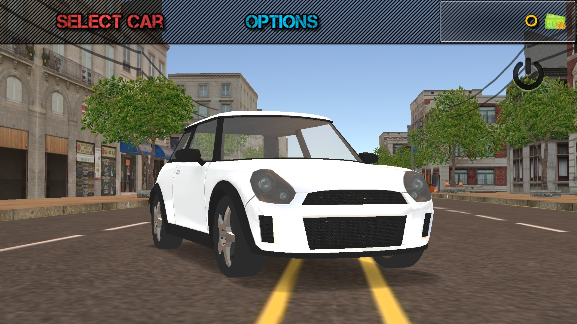 Download Traffic Racing Simulator 3D APK - For Android 16