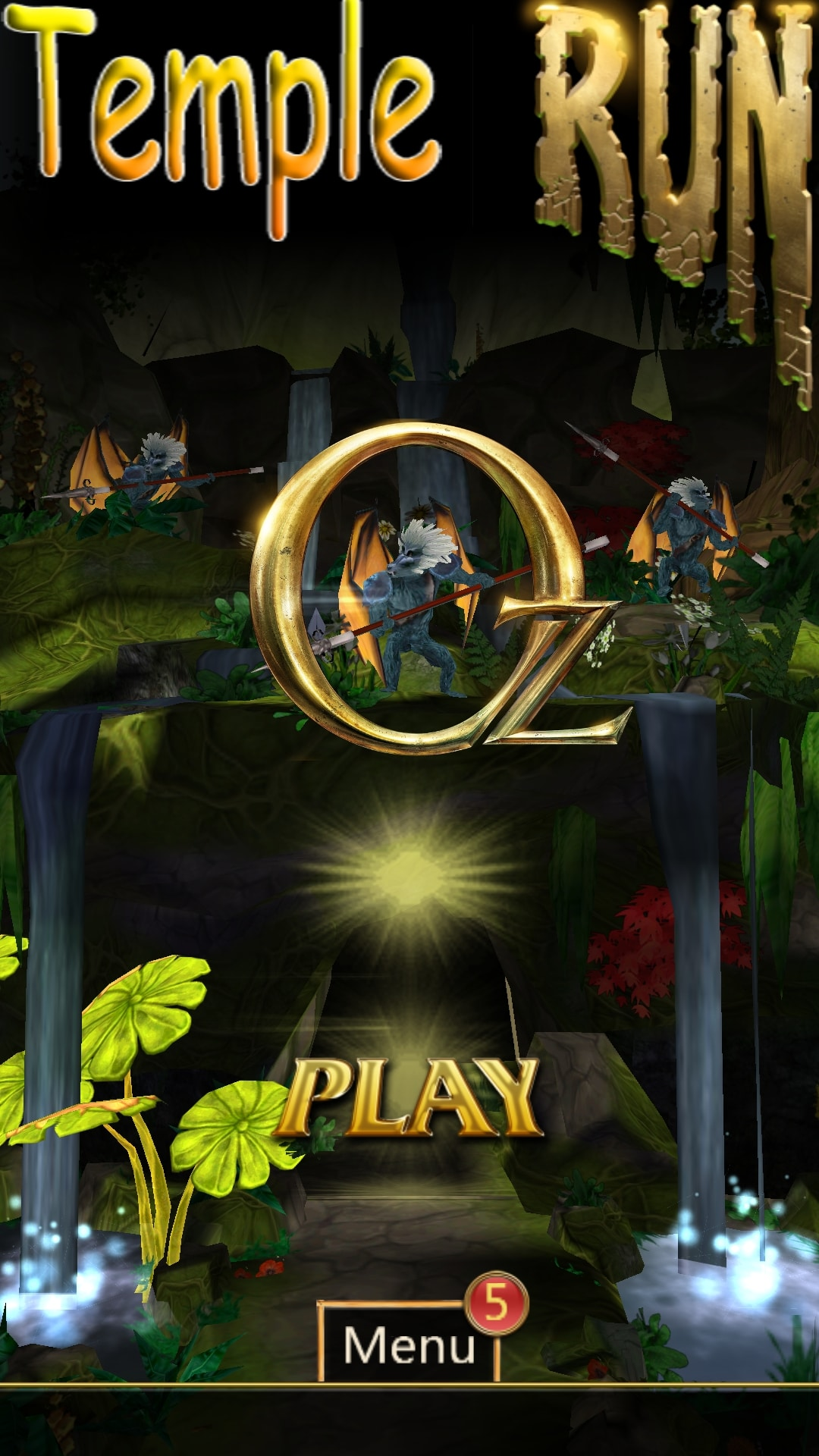 Download Endless Run Lost Oz APK - For Android 14