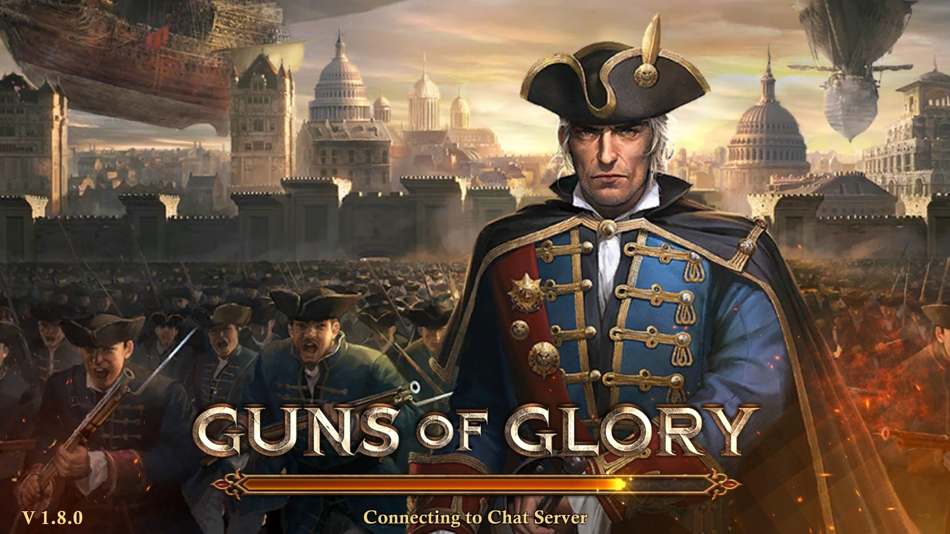 Download Guns of Glory APK- For Android and iOS 14