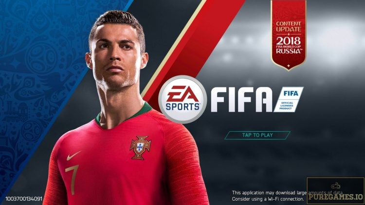 Download FIFA Soccer: FIFA World Cup APK - For Android/iOS