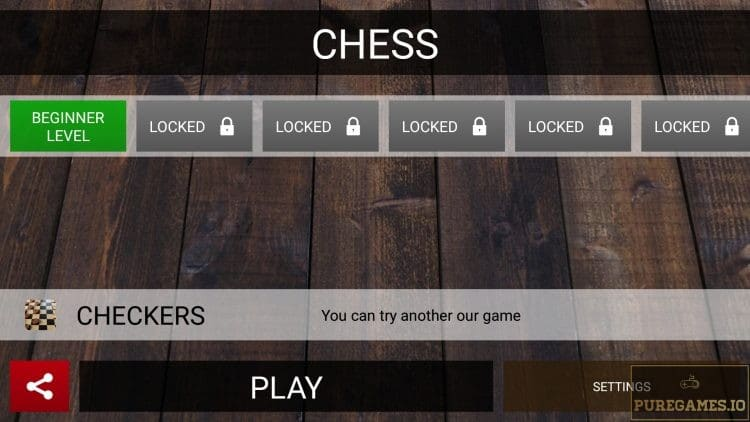 Download Chess APK (Chess game) - For Android/iOS - Puregames