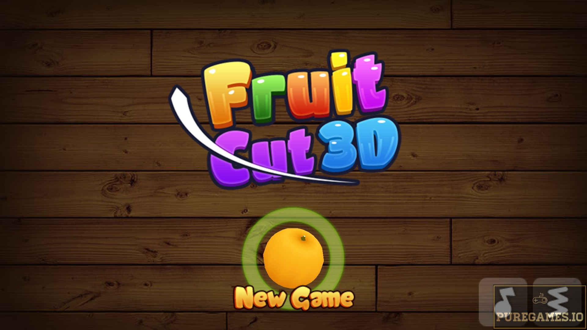 Download Fruit Cut 3D MOD APK - For Android/iOS 10