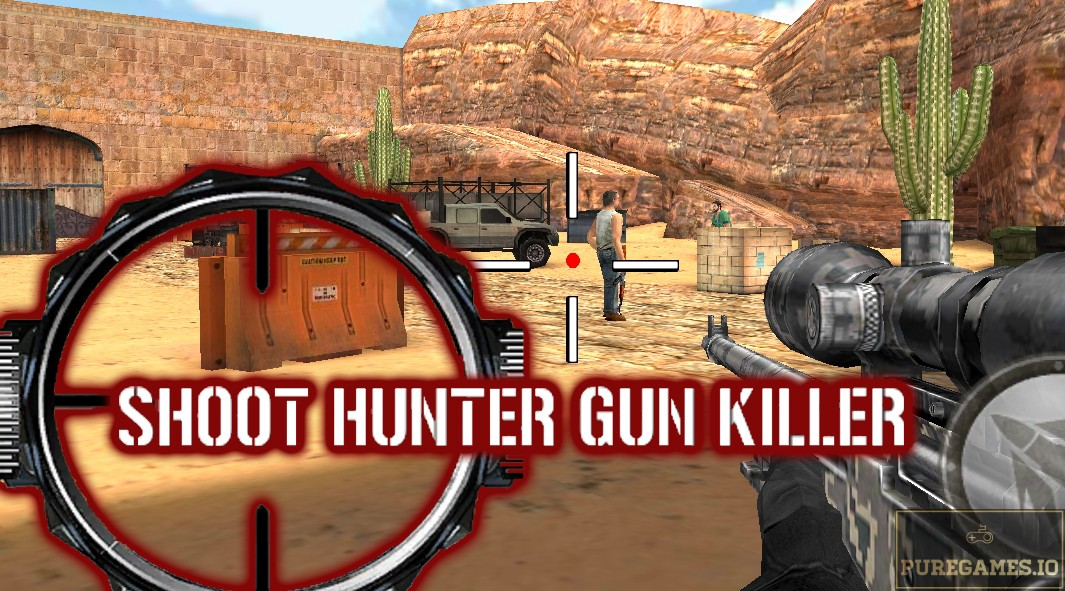 Download Shoot Hunter - Gun Killer APK - For Android/iOS 2