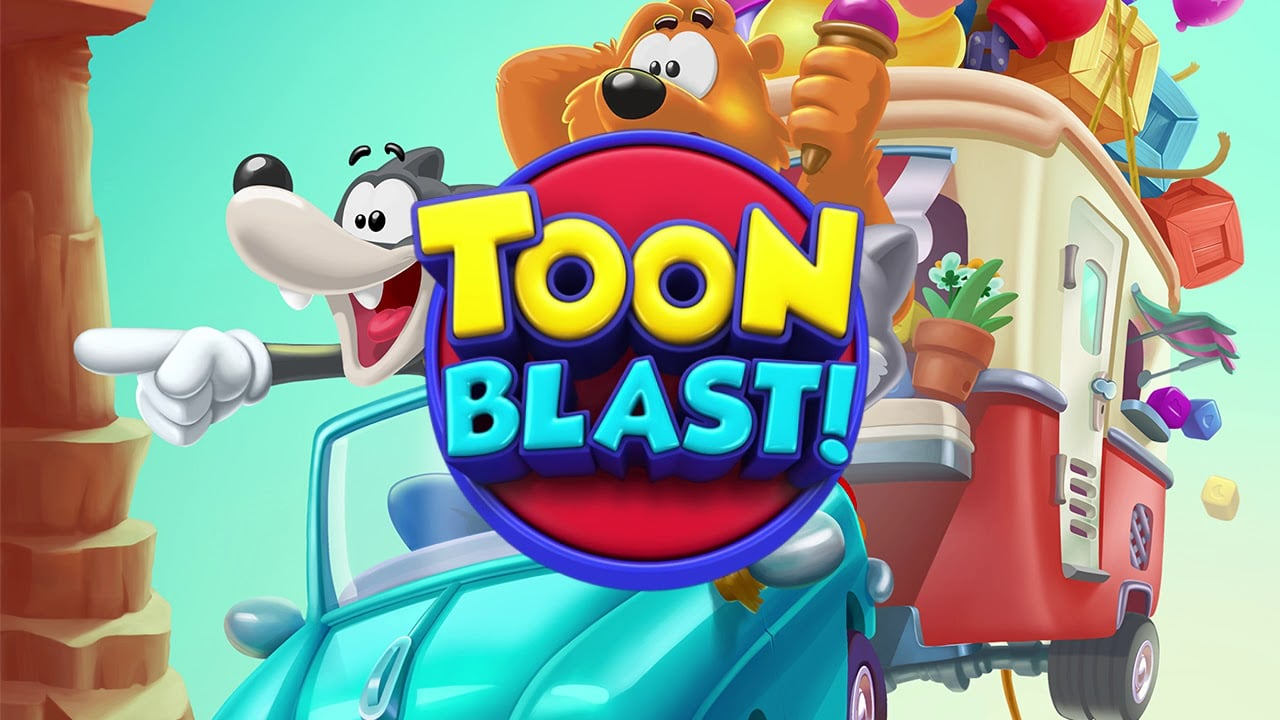 Download Toon Blast APK – For Android/iOS 12
