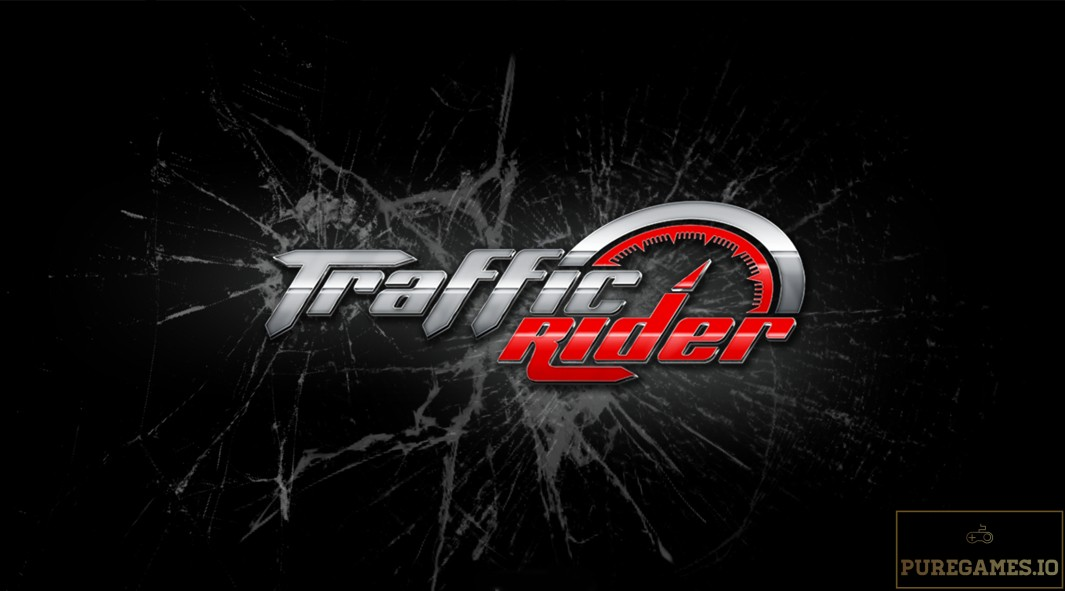 Download Traffic Rider APK - For Android/iOS 8