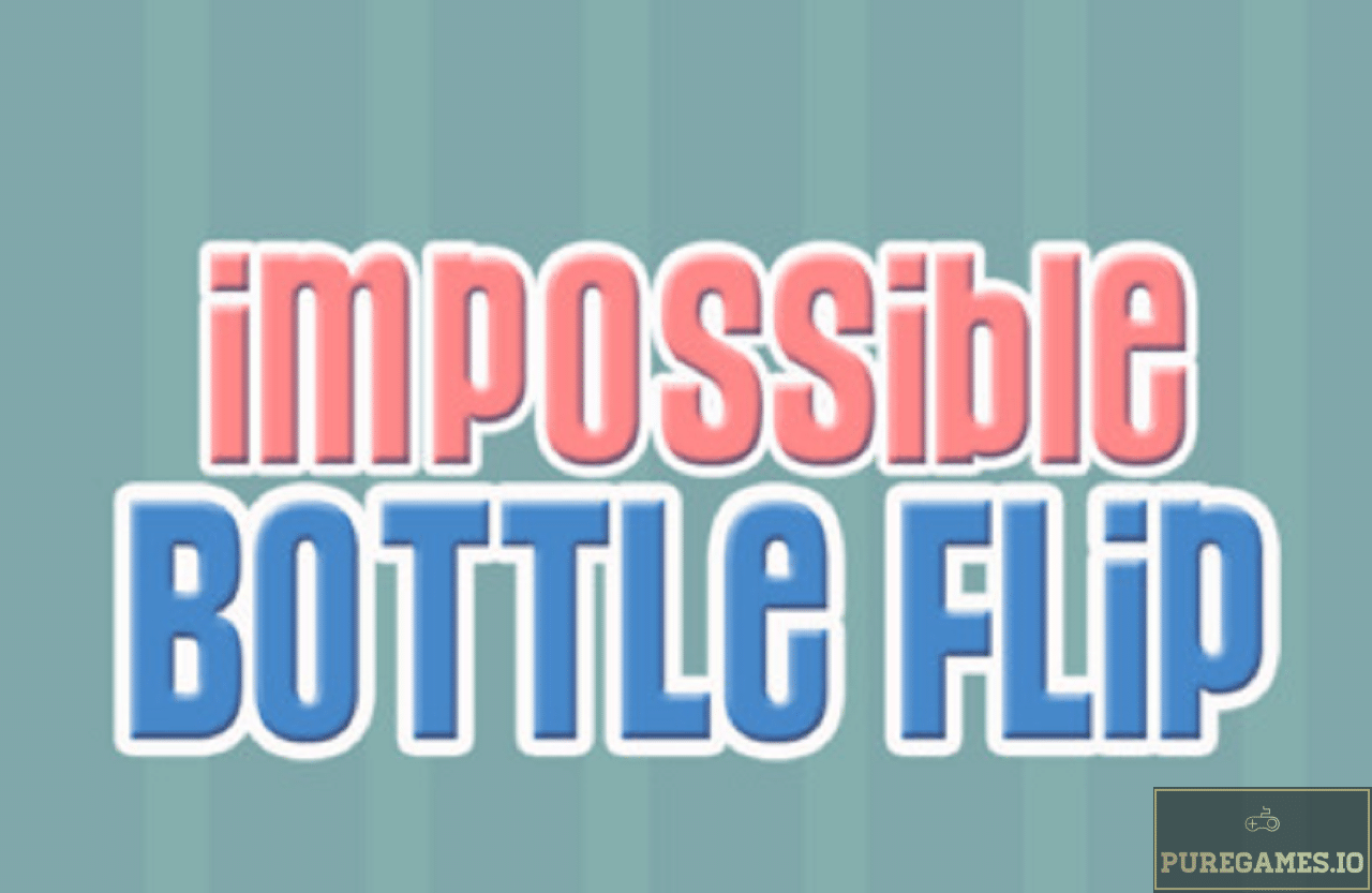 Download Impossible Bottle Flip APK for Android/iOS 8