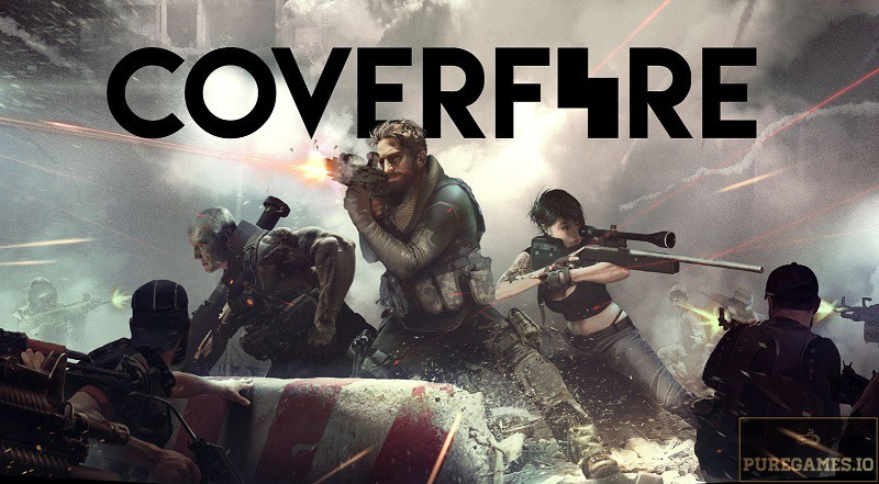 Download Cover Fire: Shooting Games APK for Android/iOS 15