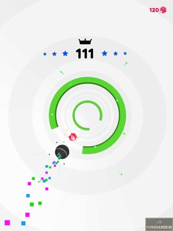Download Rolly Vortex APK for Android/iOS - PureGames