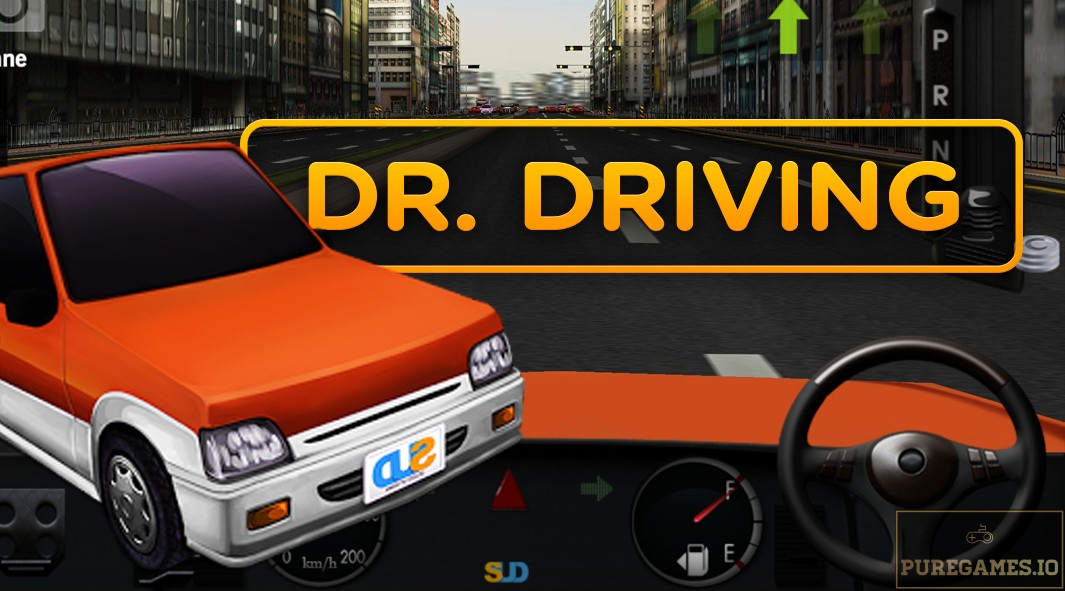 Download DR Driving APK - For Android/iOS 12