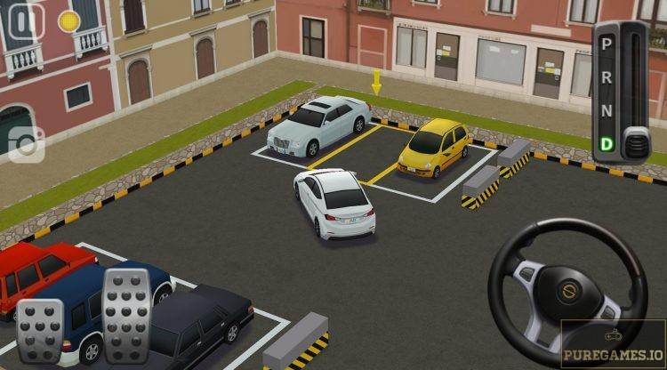 download dr parking 4
