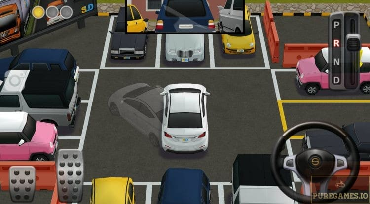 download dr parking 4 and join leagues