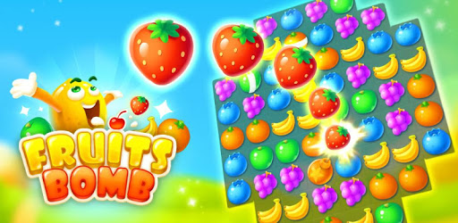 Download Fruits Bomb APK Download – For Android/iOS 12