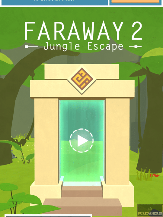 Download Faraway 2: Jungle Escape APK for Android/iOS 8