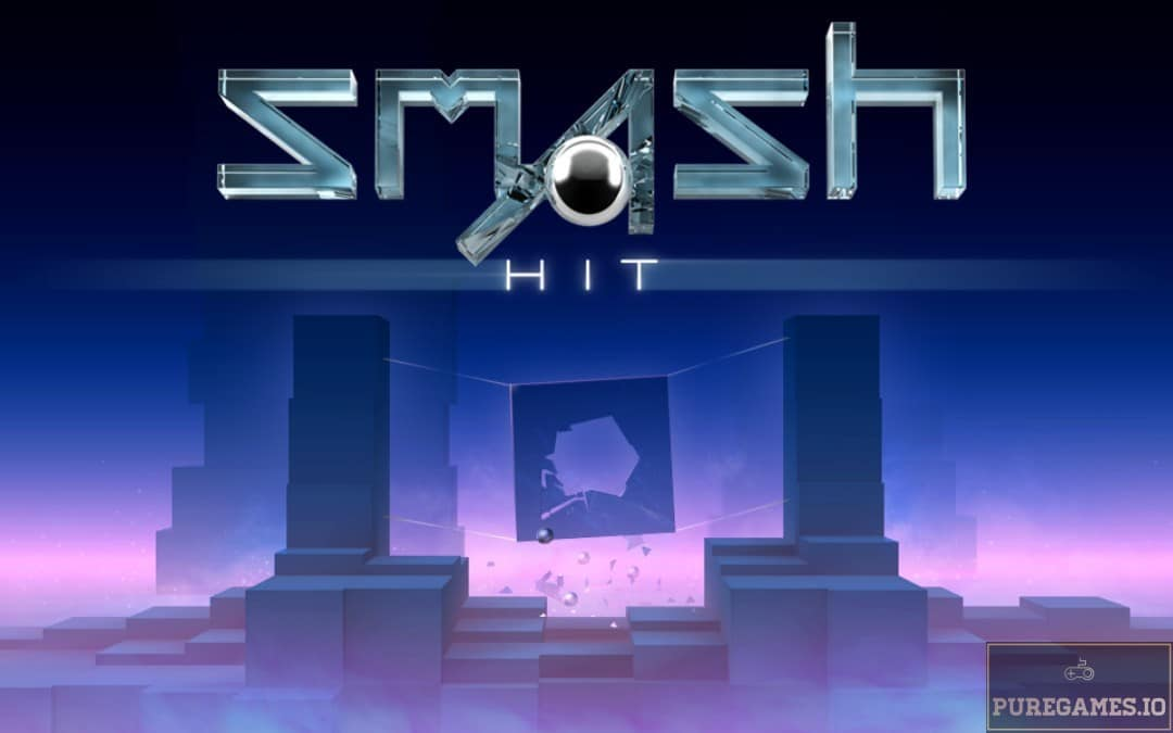 Download Smash Hit APK for Android/iOS 6