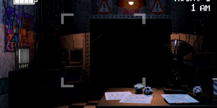 Download Five Nights at Freddy's 2 Demo APK for Android/iOS