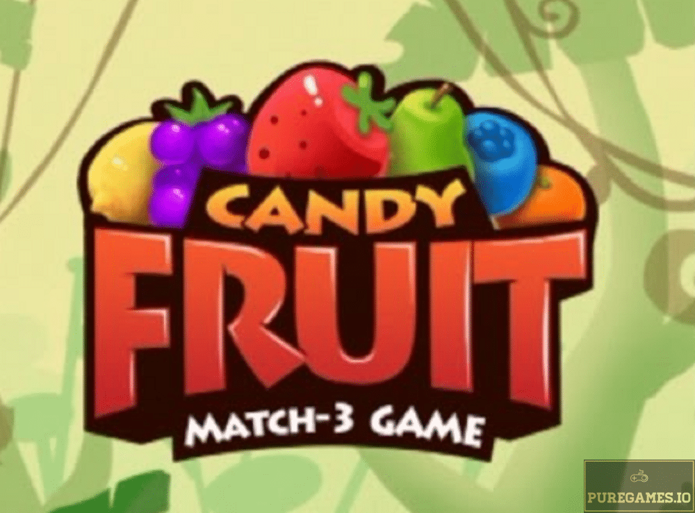 Download Sweet Fruit Candy APK for Android/iOS 14