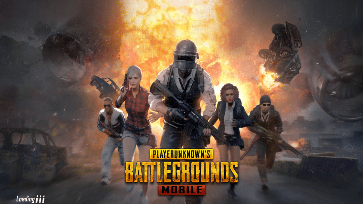 Download PUBG Mobile – Android/iOS/PC 3