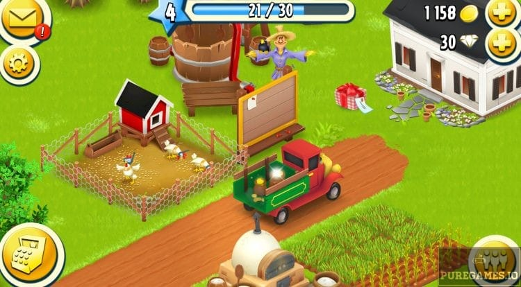 Hay day cheats 2014 unlimited coins and diamond ios android.